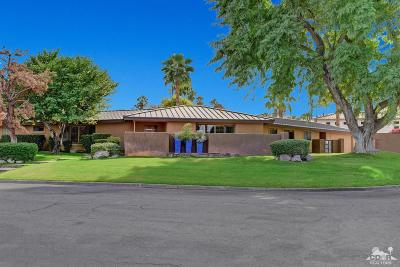 Palm Desert Single Family Home For Sale: 46370 Ocotillo Drive