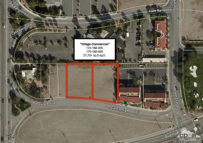 La Quinta Residential Lots & Land For Sale: Amigo