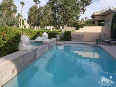 Cathedral City Single Family Home For Sale: 67718 South Natoma Drive