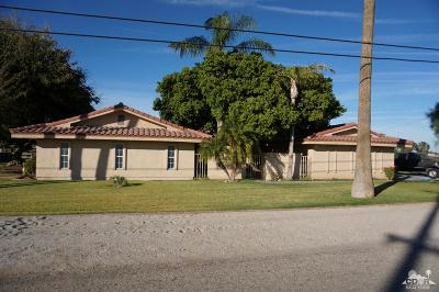 riverside Single Family Home For Sale: 11798 West 14th Ave Avenue