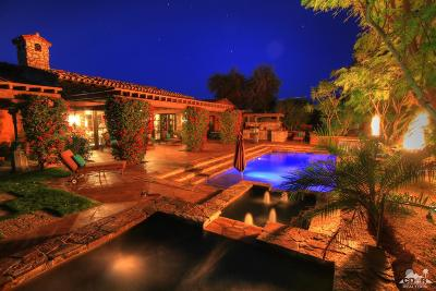 Rancho Mirage Single Family Home For Sale: 85 Royal Saint Georges Way