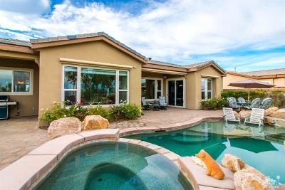 La Quinta Single Family Home For Sale: 60960 Desert Rose Drive