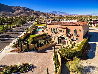 Rancho Mirage Condo/Townhouse For Sale: 221 Viale Veneto