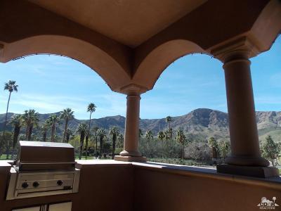 Rancho Mirage Condo/Townhouse For Sale: 215 Viale Veneto