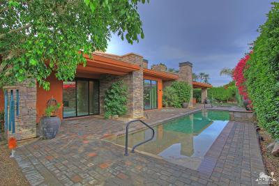 La Quinta Single Family Home For Sale: 50360 Via Puesta Del Sol