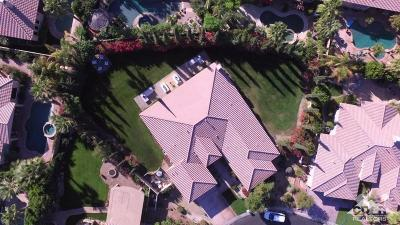 La Quinta Single Family Home For Sale: 52357 Whirlaway Trail