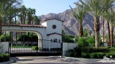 La Quinta Single Family Home Sold: 54485 East Residence Club Drive #2805