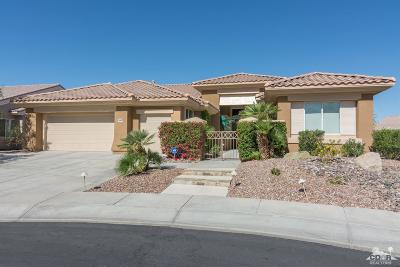 Palm Desert Single Family Home For Sale: 78662 Aria Circle