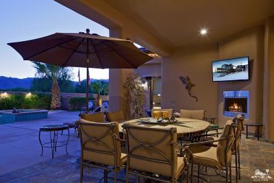 Rancho Mirage Single Family Home For Sale: 11 Cielo Vista Court