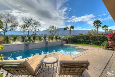 La Quinta Single Family Home For Sale: 81755 Brown Deer Park