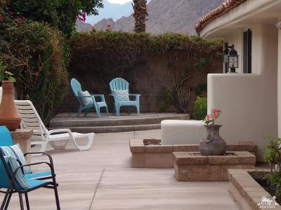 Palm Desert Single Family Home For Sale: 77699 Calle Las Brisas South South