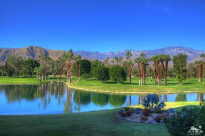 Rancho Mirage Condo/Townhouse For Sale: 899 Island Drive #312