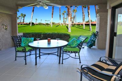 Palm Desert Condo/Townhouse For Sale: 112 Camino Arroyo South