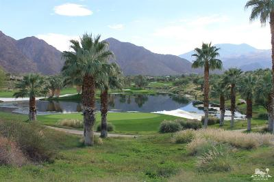 La Quinta Residential Lots & Land For Sale: Del Gato