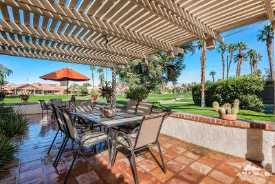 Palm Desert Condo/Townhouse For Sale: 42491 Virginia Avenue
