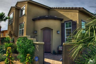 La Quinta Single Family Home For Sale: 80086 Silver Sage Lane