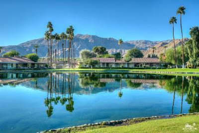 Rancho Mirage Condo/Townhouse Contingent: 73 Palma Drive