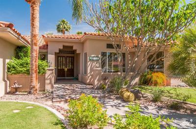 Palm Desert CA Single Family Home For Sale: $759,000