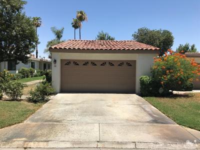 Rancho Mirage Condo/Townhouse For Sale: 93 Calle Encinitas