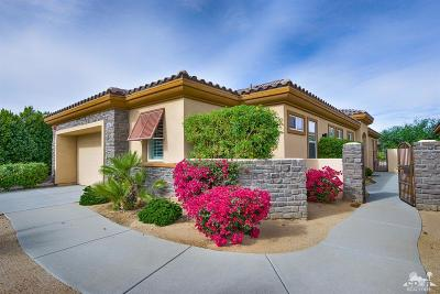 Cathedral City Single Family Home For Sale: 67350 North Laguna Drive