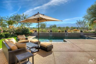La Quinta Single Family Home For Sale: 81785 Brown Deer Park