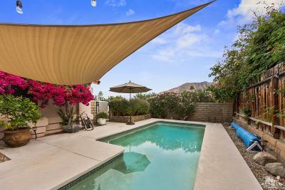 La Quinta Single Family Home For Sale: 54145 Avenida Ramirez