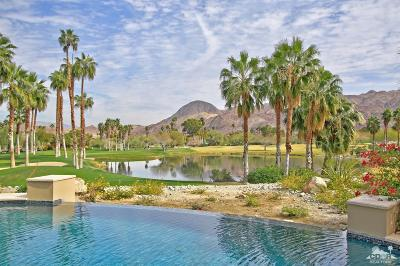 Palm Desert Single Family Home For Sale: 49715 Canyon View Drive