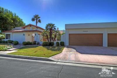La Quinta Single Family Home For Sale: 79205 Jack Rabbit Trail
