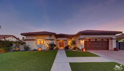 Palm Desert Single Family Home For Sale: 74551 Columbine Drive