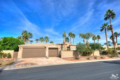 Indian Wells Single Family Home For Sale: 76882 Tomahawk Run