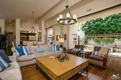 La Quinta Single Family Home For Sale: 77290 Camino Quintana