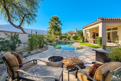 La Quinta Single Family Home For Sale: 81917 Couples Court