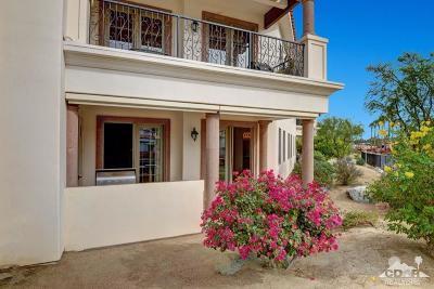 Palm Desert Condo/Townhouse For Sale: 1804 Via San Martino