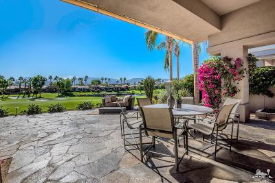 Palm Desert Single Family Home For Sale: 181 White Horse Trail