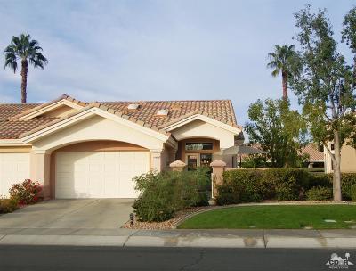Palm Desert CA Single Family Home For Sale: $199,000