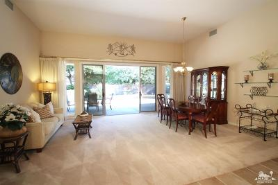 Palm Desert Single Family Home For Sale: 39138 Sandy Drive