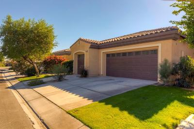 Indio Single Family Home For Sale: 82075 Keitel Street