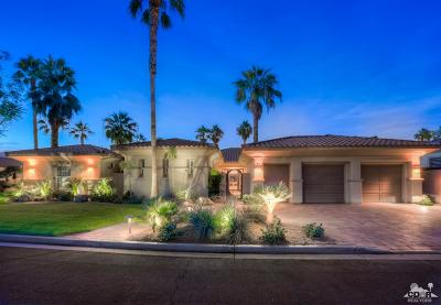 La Quinta Single Family Home For Sale: 79760 Citrus