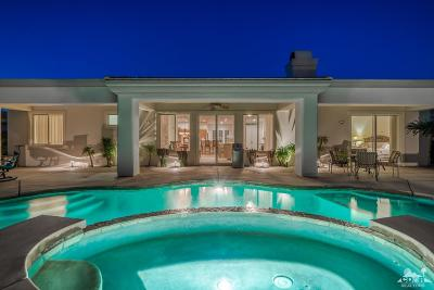 Rancho Mirage Single Family Home For Sale: 53 Camino Real