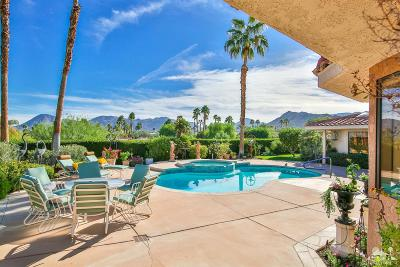 Palm Desert Single Family Home For Sale: 48870 Shady View Drive