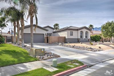 Cathedral City Single Family Home For Sale: 69437 Muirfield Way