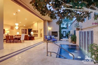 La Quinta Single Family Home For Sale: 77330 Camino Quintana
