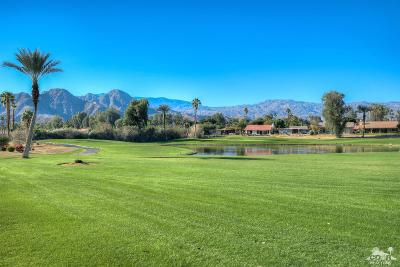 Palm Desert Country Single Family Home Contingent: 43565 Texas Avenue