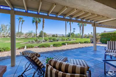 Palm Desert Single Family Home For Sale: 78170 Sunrise Mountain View