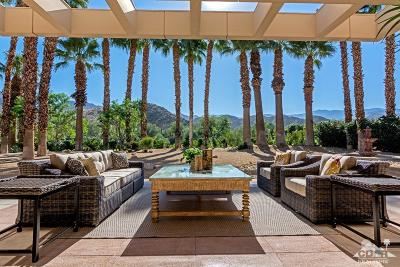 Bermuda Dunes, Indian Wells, Indio, La Quinta, Palm Desert, Rancho Mirage Single Family Home For Sale: 74465 Palo Verde Drive