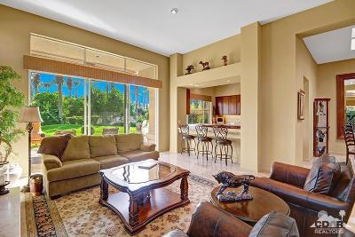 Palm Desert Condo/Townhouse Contingent: 441 Falcon View Circle