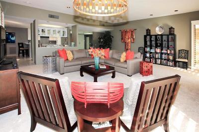 Rancho Mirage Single Family Home For Sale: 23 Princeton Drive