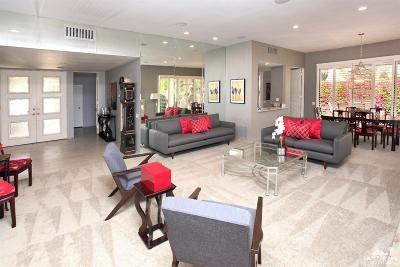 Rancho Mirage Single Family Home For Sale: 25 Princeton Drive