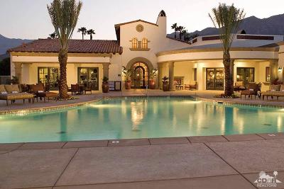 La Quinta Single Family Home For Sale: 80085 Residence Club Drive