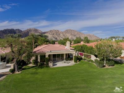 La Quinta Single Family Home For Sale: 56570 Jack Nicklaus Boulevard